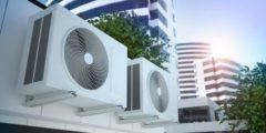 空調設備工事の気になる仕事内容
